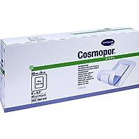COSMOPOR steril 8x20 cm 25 St Pflaster preisvergleich bei billige-tabletten.eu