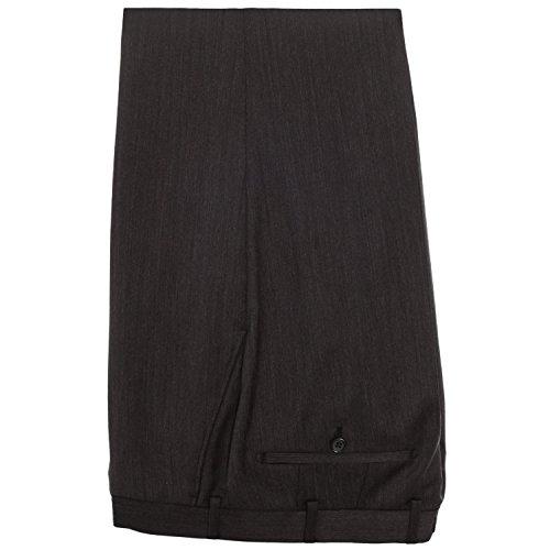 Michaelax-Fashion-Trade - Pantalon de costume - Uni - Homme Anthrazit (70)