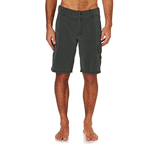 "Rip Curl Herren Joker Cargo 20"" Boardwalk Walkshort Black"