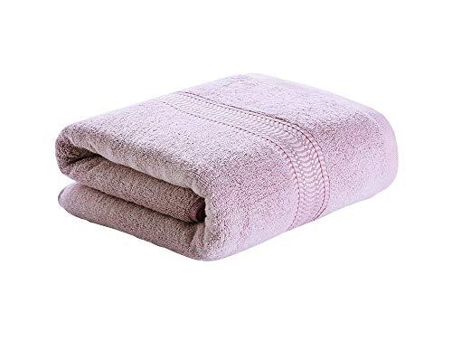 Dsoane super assorbente - asciugamani in microfibra per bagno, regali fatti a mano, in totale 1, asciugamano alta assorbenza d'acqua 140 cm * 70 cm (colore : c)