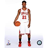 Jimmy Butler Chicago Bulls 2013 – 2014 NBA Studio Photo ...