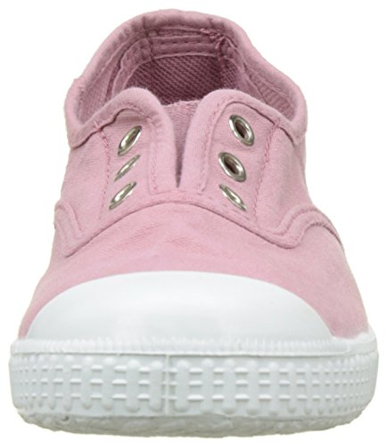 Chipie Unisex-Kinder Josepe 3 Flach, Weiß, 19 EU Rose (Rose Antic)