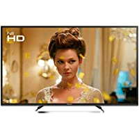 "TX40ES503B 40"" Full HD Smart LED TV with FreeviewHD and FreesatHD"