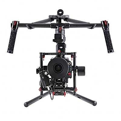 DJI CP.ZM.000382 RONIN-MX AU and UK Handheld Stable Mount for Cameras from DJI