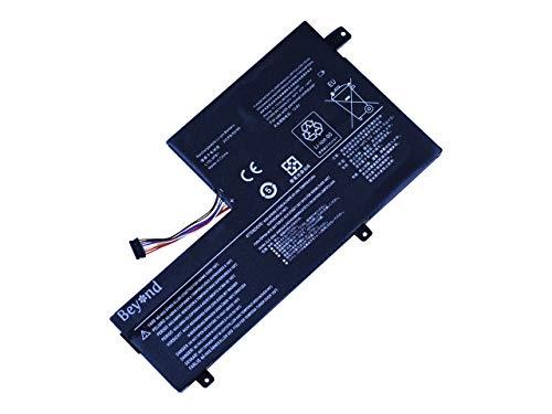 Reemplazo BEYOND Batería para Lenovo N22 Chromebook, Lenovo L15L3PB1  L15M3PB1  [11 1V 43Wh, 12 Meses de garantía]