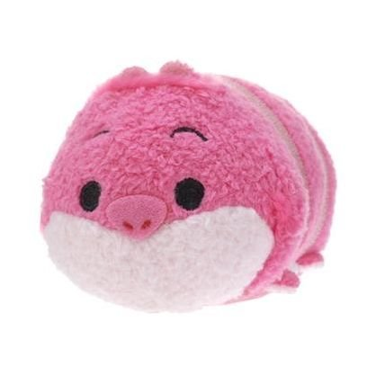 Disney Tsum Tsum Cheshire Cat - Alice in Wonderland by Disney