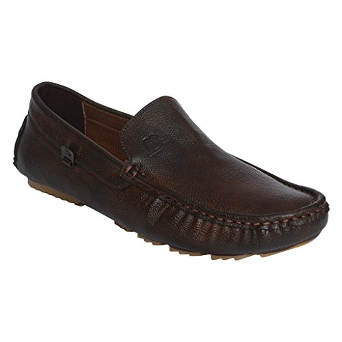 Latest Fashion Stylish Blanc Loafers & Moccasins Shoes Out Door Casual Foot Wear For Boy/Boys/Boy's/Men/Mens/Men's