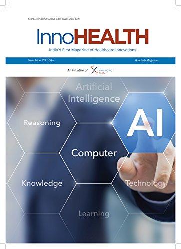 InnoHEALTH Magazine: Volume 1 issue 2 (English Edition) -