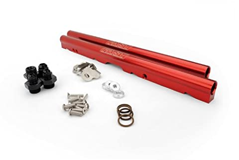 Fast Electronics 146028-KIT LSXr Billet Fuel Rail Kit - Truck