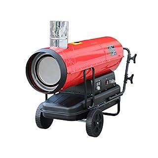 Rotek Ölheizer, Red 650.00 wattsW, 230.00 voltsV