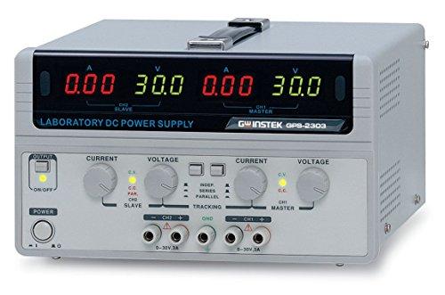 GW Instek GPS-2303 Lineares Netzteil, Gleichstrom Instek Gps