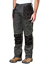 Pantalon de travail Skilled Ops Caterpillar
