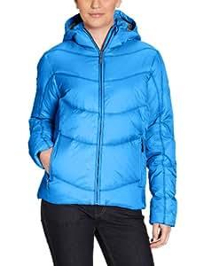 SALEWA Damen Jacke Cold Fighter DWN Jacket, Sparta Blue, 34, 00-0000019794