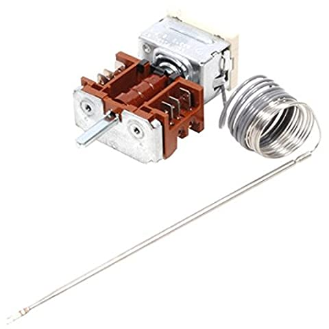 Rangemaster Genuine Oven Cooker Right Hand Thermostat Selector Switch Assembly