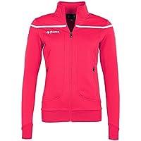 Reece Varsity TTS Chaqueta Hockey Mujer Rosa, color diva rosa, tamaño medium