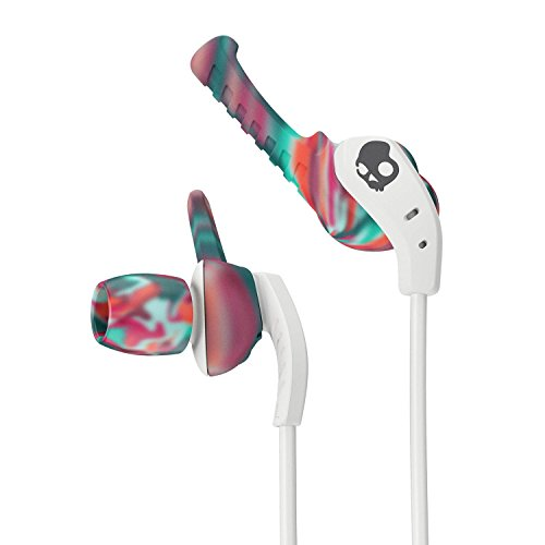 Skullcandy XTplyo Swirl In-ear White