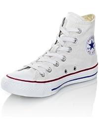 Converse Mandrini Basic M7650 ALL STAR HI Ottica Bianco