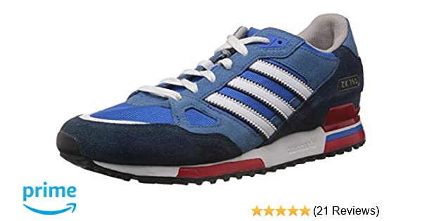 Men's ZX 750 Shoes Sports Casual Trainers