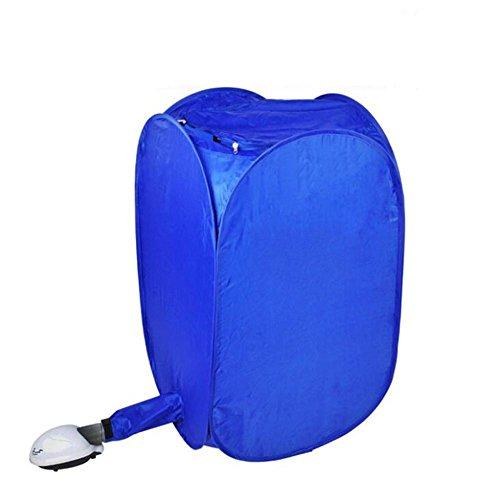 STEAM PANDA Heizung Trockner Kleidung Trocknen Trockenschrank Tragbare Schlafsäle Faltbare Heißluft Maschine Stand hohe Kapazität Wäsche Wäschetrockner