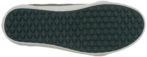 Vans Sk8-Hi Mte, Sneakers Hautes Mixte Adulte Gris (Mte)