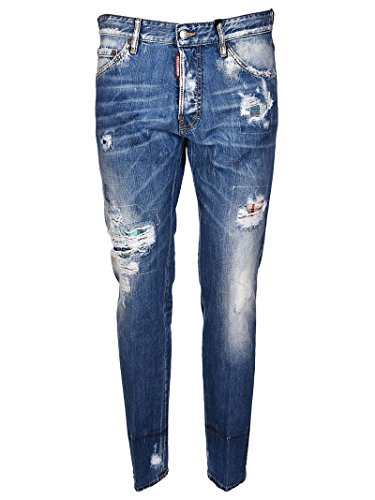 Toppe jeans der beste Preis Amazon in SaveMoney.es d95739d753f