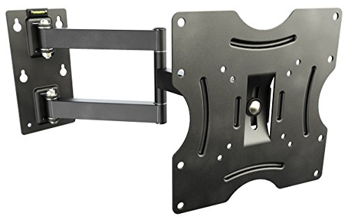 RICOO RW-R02 (N)200x200 VESA wall mount for TV and Monitor