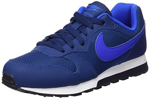Nike 807316-405, Chaussures de Sport Garçon