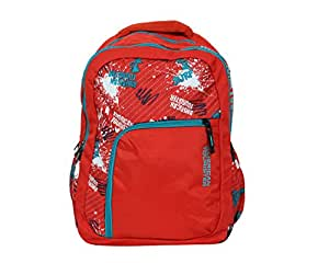 American Tourister Casual Backpack 2016 - CODE 05-Orange