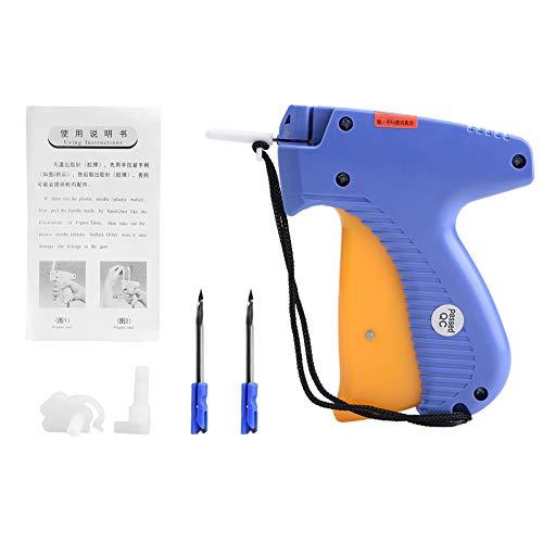 reisschild-Tagging-Tag-Waffe/Maschine, kommerzieller Tagger, Tag-Attacher-Preisauszeichnung für Bekleidungsgeschäft, mit Benutzerhandbuch ()