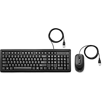 buy hp desktop c2500 keyboard mouse online at low prices in india hp reviews ratings. Black Bedroom Furniture Sets. Home Design Ideas
