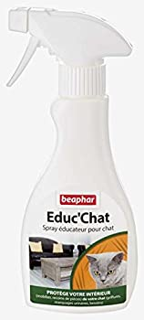 Beaphar Educ'Chat Spray éducateur 250 ml