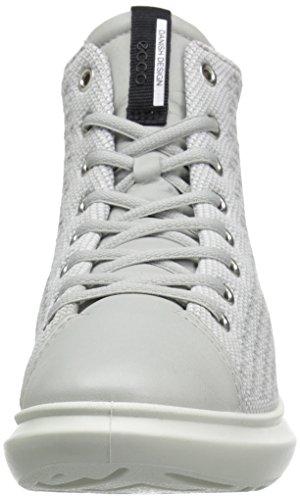 Ecco Ecco Soft 3, Sneakers basses femme Gris (CONCRETE/CONCRETE56183)