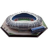Puzzle 3D Anoeta Estadioa - Real Sociedad - Peluches y Puzzles precios baratos