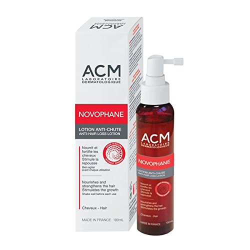 ACM novophane lotion against hair loss 100ml by MAC