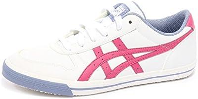 B2496 sneaker bimba ONITSUKA TIGER AARON GS shoe kid [35.5]