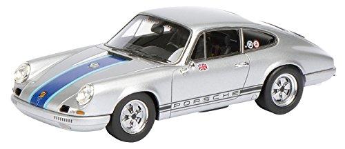 Preisvergleich Produktbild Dickie-Schuco 450891600 - Porsche 911 68R Coupe, Magnus Walker Edition, 1:43
