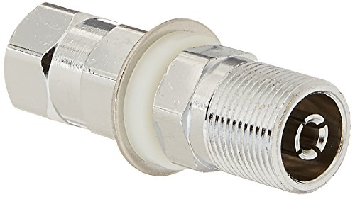 Preisvergleich Produktbild Firestik K-4A Stud with Screw-On Coaxial Termination for Antenna Mirror Mounts by FireStik