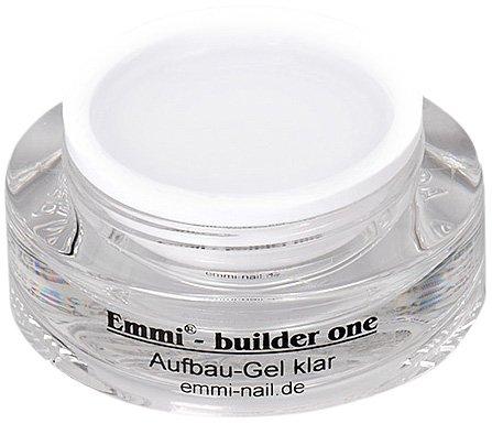 Emmi-Nail Studioline Aufbau-Gel klar 15 ml