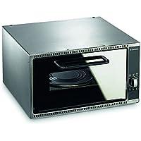 Dometic OG 2000, Einbau-Gasofen 20 Liter, 12 V, inklusive Grill und Drehteller, für Auto, LKW, Wohnmobil und Boot