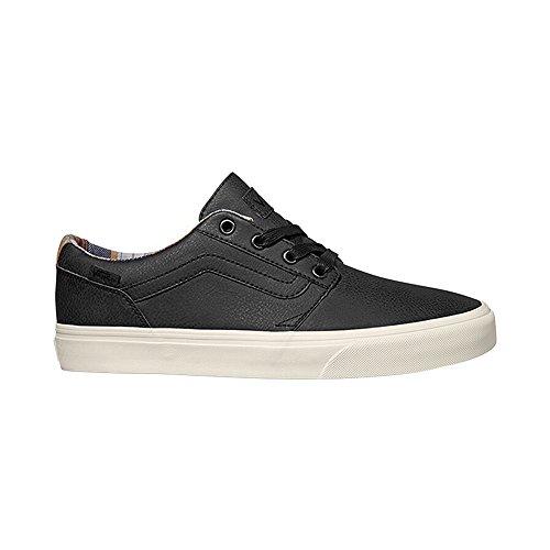 63d78b755b Vans Shoes  Chapman Stripe Nubuck BK 8.5 USA 41 EUR
