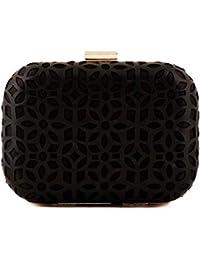 LLUFFY-Clutch Pochette Nuova borsa da sera per la sera della moda marea in  stile 0845dfe96e4