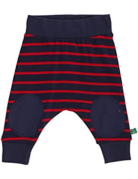 Fred's World by Green Cotton Baby - Jungen Hose Stripe Funky Pants