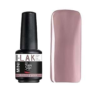 Vernis semi-permanent I-LAK MINI 9ml - darling pink