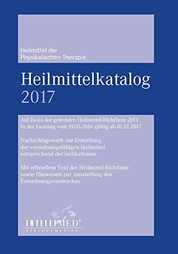 Heilmittelkatalog Physikalische ...