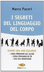 I 10 migliori libri sul linguaggio del corpo