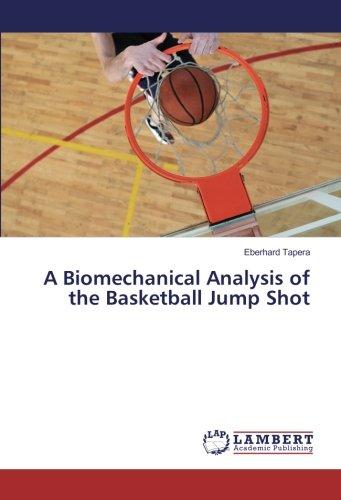 A Biomechanical Analysis of the Basketball Jump Shot