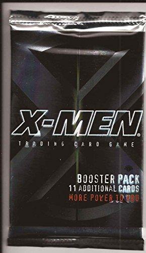 X Men Trading Card Game (Xmen Trading Card Game)