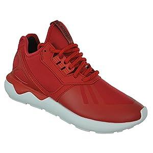 41uUN8lAEyL. SS300  - adidas Men's Tubular Runner Low-Top Sneakers