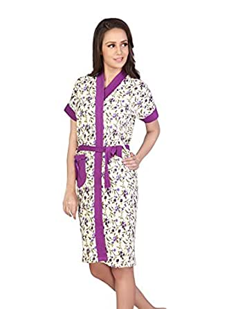 WOMEN BATHROBE FROM GEMINI