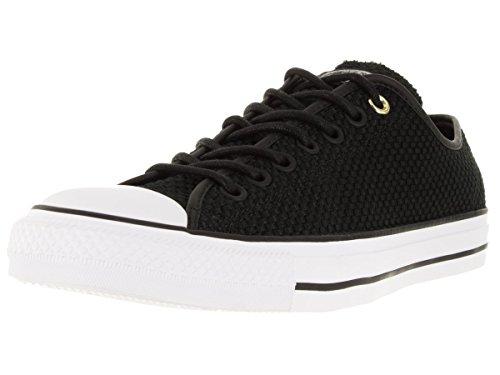 Converse Sneaker Men CT AS OX 151025C Schwarz Weiß Black